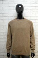 NORTH SAILS XL Maglione in Lana Uomo Pullover Felpa Cardigan Maglia Sweater Man