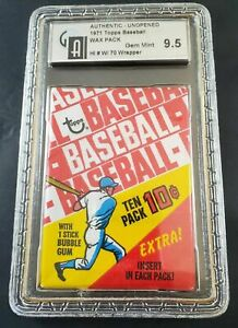 1971 TOPPS MLB BASEBALL 1-550 COMPLETE YOUR SET  BUY ANY 5 CARDS FREE SHIPPING