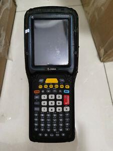 USED PSION MOTOROLA ZEBRA XT15F 7545 CE6.0 with 1D scanner OE431100C00E1121