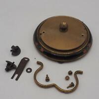 Original Key For Schatz 53 /& JUM//7 400 Day Anniversary Clocks