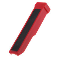 Durable Billiard Shaper Scuffer Cue Tip Tool Fits for Various Pool Cue Tips