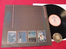 LP Rational Youth Cold War Night Life Holland 1983 minimal synth | m-to EX