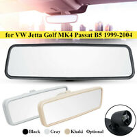 Rear View Interior Mirror 3B0857511G For VW Jetta Golf MK4 Passat B5 1999-2004