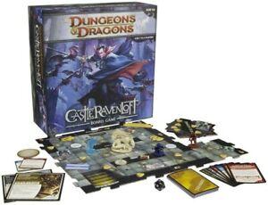 Dungeons & Dragons: Castle Ravenloft Board Game (2010)