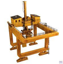 44-0009 Scenecraft OO/HO Gauge Container Terminal Crane