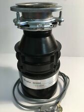 WHIRLPOOL GC 2000 1/2 Horsepower Model GC200XE5 Volts 120 Amps 6.3 Hz 60 USED