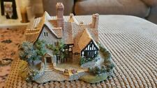 Lilliput Lane Model Anne of Cleves 1991 Not Boxed No Deeds.