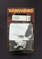 Games Workshop Warhammer Dwarfs The White Dwarf Grombrindal Blister Pack BNIB