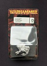Games Workshop Warhammer The White Dwarf Grombrindal blister pack sealed OOP AoS