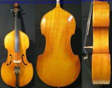 "Hand made gamba SONG Brand master viola da gamba 20 1/2"",big sound #7636"