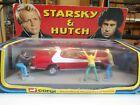 Corgi 292 Starsky & Hutch - Ford Torino - Near Mint in Original Box with Figures