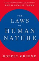 Laws of Human Nature By Robert Greene BRAND NEW 9781788161558