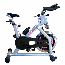 Best Fitness BFSB10 Indoor Training Cycle Home Gym Exercise Cardio Fitness Bike