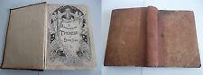 LA BIENHEUREUSE THERESE DE L'ENFANT JESUS EDITIONS 1923