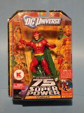DC UNIVERSE CLASSICS WAVE 15 JSA STARMAN ACTION FIGURE!