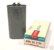 Capacitor 35 Mfd 370 Vac