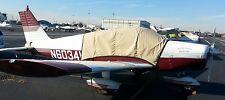Piper PA 28  Sunbrella cabin and Windshield Covers