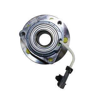 GMB Wheel Bearing and Hub Assembly 730-0003