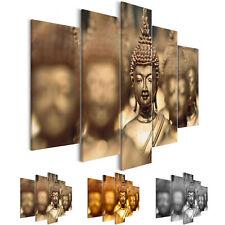 Canvas Print Buddha Framed Wall Art Picture Photo Image h-B-0099-b-n