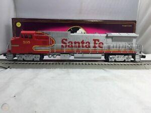 MTH Premier DASH 8 Santa Fe Locomotive 20-2008-0 MT2105