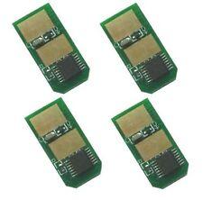 12 x Toner Chip for OKI C330dn C530dn C531dn MC361 MC362w MC561 MC562w 44469801