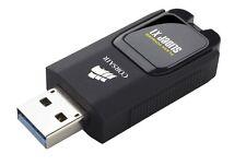 Corsair Flash Voyager Slider X1 256GB USB 3.0 Flash Stick Pen Memory Drive