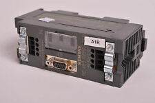 Siemens rs485 Repeater 6es7972-0aa01-0xa0, e-Stand: 6 (341)