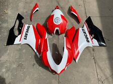 H 17 Puig 7621h Racing Bildschirm f/ür Ducati 959/Panigale 16/