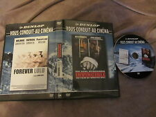 Un seul deviendra invincible (Wesley Snipes) + Forever Lulu, DVD, Action