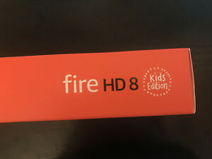 AMAZON Fire HD 8 Kids Edition Tablet (2021) - 32 GB Blue - (Latest)