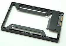 """All metal 6 Gbps 2.5"""" to 3.5"""" HD SSD Mount adapter for Apple Mac Pro caddy sled"""