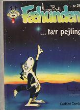 DANISH   'FOOTROT FLATS'  FAEHUNDEN No 25 1999 V FINE CONDITION