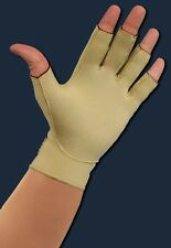 Arthritis Therapeutic Gloves Aching Carpal Tunnel Hand Bell Horn Support
