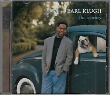 Earl klugh  The Journey  Jazz CD FASTPOST