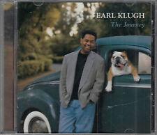 Earl klugh  The Journey  Jazz CD FASTPOST