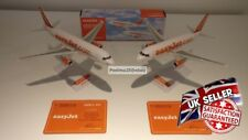 *Limited Edition* easyJet Airbus A319 & A320 Model Aircraft Scale 1:200 - NEW!