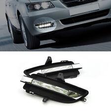 Daylight DRL Fog Lamp Light 2p for 2006 2007 Hyundai NF Sonata