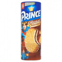 Prince Biscuits Cookies Chocolate 300G