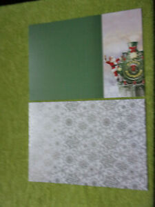 Hunkydory . . . . Snow is Falling luxury topper collection