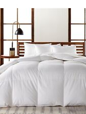 New ListingHotel Collection European White Goose Down Medium Weight King Comforter $880.