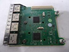 4 Port Network Interface Card Broadcom 5720-T