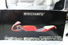 MINICHAMPS 122 011200 Ducati 998 Rs British Superbike 2001 Neil Hodgson 1:12