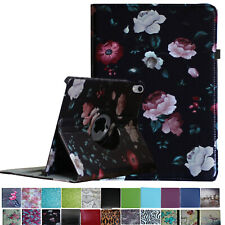 For iPad-Air-3rd / Pro-10.5 Generation Rotating Smart Case Cover Magnetic Stand