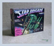 """G.I. JOE STAR BRIGADE """" INVADER """" MISB HASBRO 1993 EUROPEAN"""