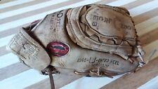 Rawlings Baseball Glove LHT RJ44 Reggie Jackson 1977 World Series MVP Yankees 44