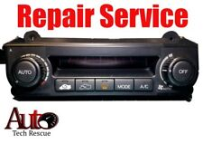 1991-2005 Acura NSX climate control REPAIR
