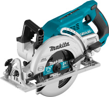 "New Makita Xsr01Z 18V X2 Lxt 36V Rear Handle 7-1/4"" Circular Saw (Tool Only)"