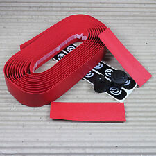 LENKERBAND Bike Ribbon Professional - rot - für Rennrad