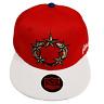 New Jersey Generals Snapback Hat USFL Cap