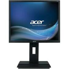 "Acer B196L 19"" Monitor Display 1280 x 1024 5:4 60Hz"